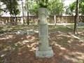 Image for Albert William Paulig - Washington Cemetery, Houston, TX