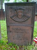 Image for Pvt. Timothy Day - West Springfield, MA