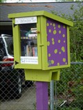 Image for Little Free Library #33303 - St. Augustine, FL