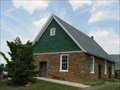 Image for South River Friends Meetinghouse - Lynchburg, Virginia