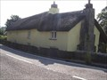 Image for Thatched Cottage, Lake Sourton, Devon UK