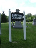 Image for Nashville Cemetery - Darke County, Ohio