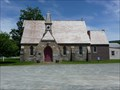 Image for Church of Our Saviour - New Lebanon  NY