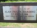 Image for Alan Frank Harding, Leybourne, Kent. England. UK
