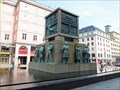 Image for Seamen's Monument Fountain - Bergen, Norway