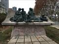 Image for Square de la place des martyrs du Vel d'hiv - Paris - France