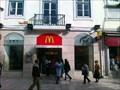Image for McDonald's Rossio - Lisboa