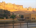 Image for Maota Lake - Amber, Rajasthan, India