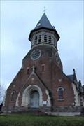 Image for Eglise Saint Jean-Baptiste - Fromelles, France