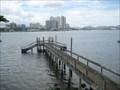 Image for Fort pier - Guaruja, Brazil