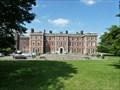 Image for Trent Park Mansion, Enfield, Middlesex, UK – Combined Services Detailed Interrogation Centre