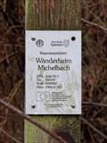 Image for 196m ü. NN - Wanderheim Michelbach — Alzenau, Germany