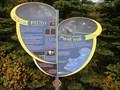 Image for Anchorage Light Speed Planet Walk - Pluto - Anchorage, Alaska, USA