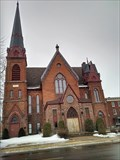 Image for Calvin United Church - Pembroke, Ontario