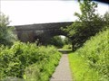 Image for Hole House Lane Bridge Over The Middlewood Way - Whiteley Green, UK