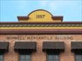 Image for 1887 - Bonnell Merchantile Building - Loveland, CO