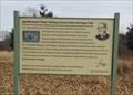 """Image for Jar Norwood """"Ding"""" Darling Conservation Heritage Trail - Laurel, MD"""