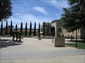 Image for Rodin Sculpture Garden - Stanford University, CA