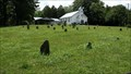 Image for Station Creek United Methodist Church/McElroy Cemetery ~ Dot, VA