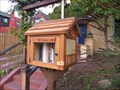 Image for Little Free Library #18153 - Berkeley, CA