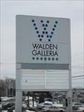 Image for Indoor Malls - Walden Galleria