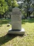 Image for Mary E. Proctor Memorial - Jacksonville, FL