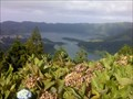 Image for Sete Cidades Crater Lakes