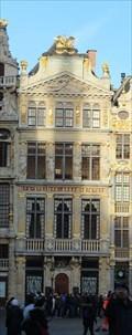 Image for Maison de la Louve - Bruxelles, Belgique