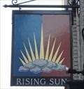 Image for The Rising Sun & The Sun  -  London, England, UK
