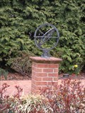 Image for Sundial near Church Circle, Annapolis, MD, USA