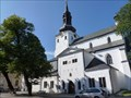 Image for OLDEST -- Church in Tallinn and Mainland Estonia