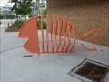 Image for Os-prey Bike Rack - Jacksonville, FL