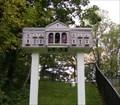 Image for Delaware Art Museum Birdhouse- Wilmington, DE