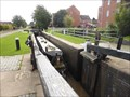 Image for Coventry Canal - Lock 3 - Atherstone Flight (3 of 11) - Atherstone, UK