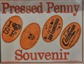 Image for Asian Styles Penny Smasher
