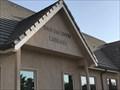 Image for San Jacinto Library - San Jacinto, CA