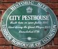 Image for City Pest House - Bath Street, London, UK