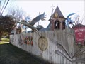 Image for Steampunk Yard Art - Wichita, KS