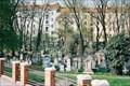Image for Jewish cemetery Zizkov, Prague, Czech