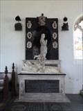 Image for Coke memorial - St Andrew - Bramfield, Suffolk