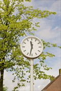 Image for Town Clock - Rottevalle NL