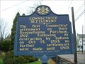 Image for CONNECTICUT SETTLEMENT
