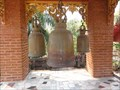 Image for Bells, Wat Neramit Witatsana—Loei, Thailand.