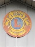 Image for Lions Marker Pavillion - Marne, Michigan