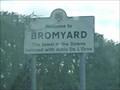 Image for Bromyard, Herefordshire, England