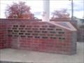 Image for Veterans Memorial Wall - Alturas, CA