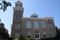 Image for Calhoun County Courthouse -- Hampton AR