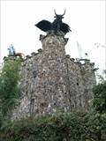 Image for Eben-Ezer Tower, Eben-Emael, Bassenge, Liège, Belgium