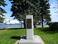 Image for Monument de l'Association Royale Canadienne de la Marine,Québec, Qc, Canada