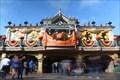 Image for Disneyland Paris Halloween